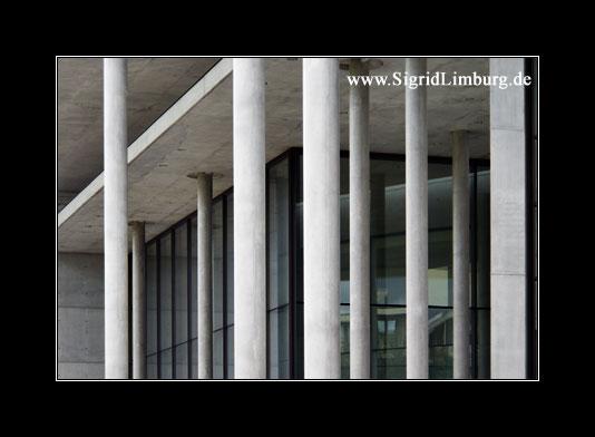Fotografie PdM Säulen