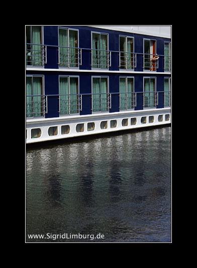 Fotografie Passau Donau