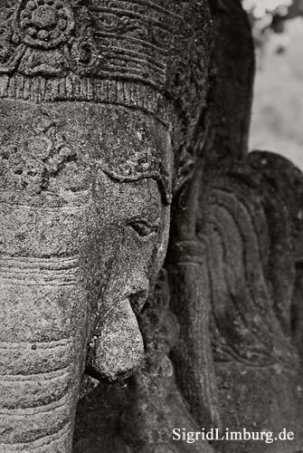 Foto Fotografie Ganeshah Nepalpavillon