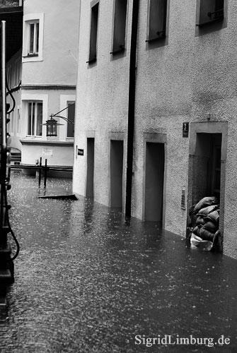 Foto Fotografie Hochwasser Passau