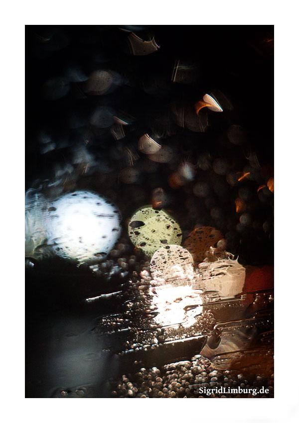 Fotografie Regenlichter © Sigrid Limburg